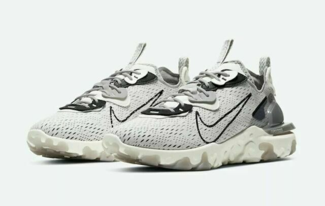 Size 8 - Nike React Vision Vast Grey 2020 for sale online | eBay