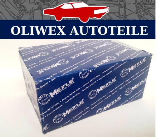 2 x MEYLE stossdämpfer ANTERIORE 3266240004 BMW 3 z1