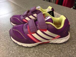 scarpe 33 bambina adidas