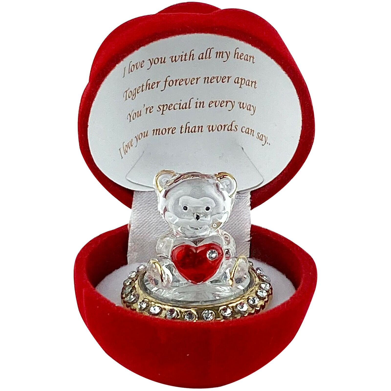 Gift Ideas For Girlfriend Boyfriend Wife Husband Birthday Valentine S Day Xmas For Sale Online