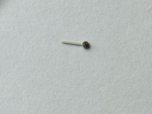 GENUINE YELLOW SUB DIAL HAND SMALL BLACK HAND SEIKO 7A28 7A38