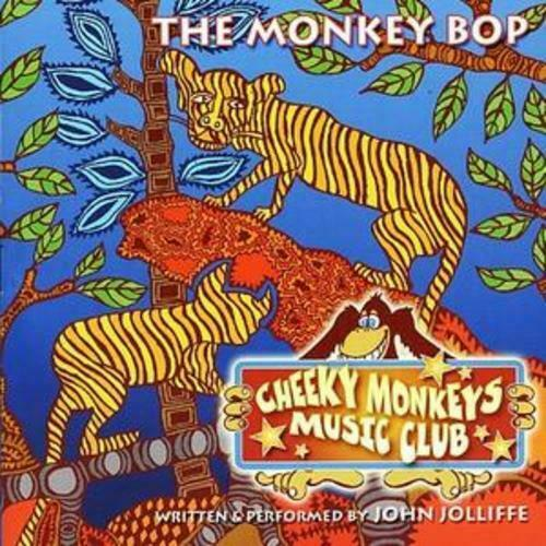 Cheeky Monkey : The Monkey Bop CD (2007) Highly Rated eBay Seller, Great Prices