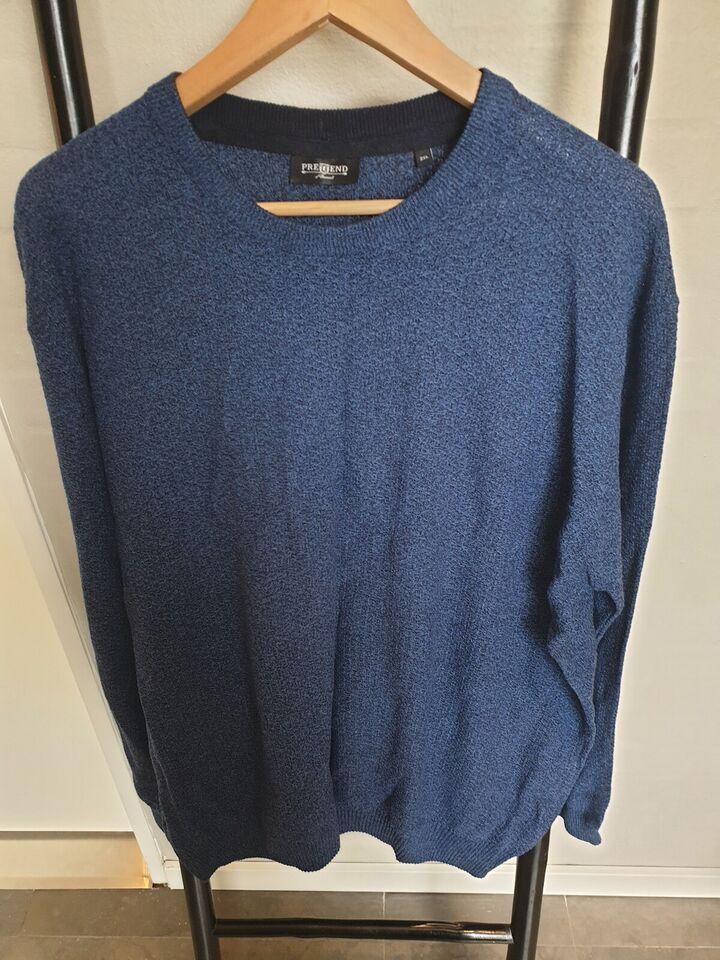 Sweatshirt, PreEnd, str. XXL