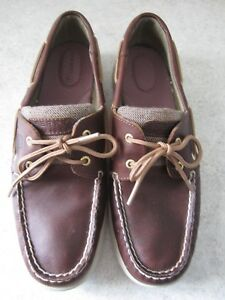 Sperry-Top-Sider-Women-039-s-Shoes-Size-11M