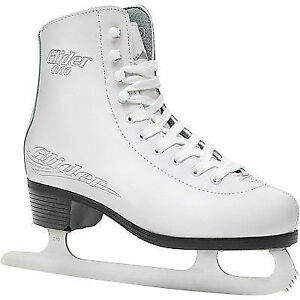 9771ac58833 Lake Placid Glider 4000 Womens Figure Ice Skate 10 for sale online ...