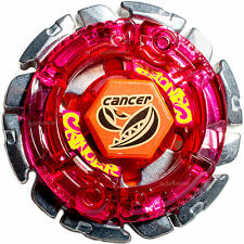 Dark Gasher / Cancer Metal Fusion 4D Beyblade BB-55 - USA SELLER!