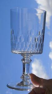 Verre à Eau En Cristal De Baccarat, Modèle Champigny Vuzjikwe-08010647-624244430
