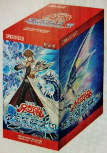 Yu-Gi-Oh Card Duelist Pack Legend Duelist 3 Booster box / Korean
