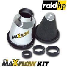 raid hp MAXFLOW universal - für VW - mit Zulassung - Sportluftfilter Kit