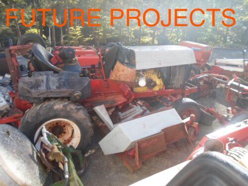 Gravely Tractor Keyed Brake Shaft #2 P//N 17974 21111900 Gravely 800 Series*A4-4