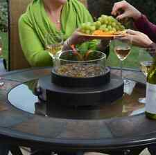 Item 1 Portable Round Tabletop Party Outdoor Patio Decor Propane Fire Bowl  Firepit New  Portable Round Tabletop Party Outdoor Patio Decor Propane Fire  Bowl ...