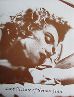 Marilyn Monroe Sepia Poster 11 X 14 Sepia Poster Marilyn Last Known Picture