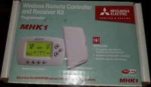 mitsubishi electric redlink mhk1 wireless remote controller kitMitsubishi Electric Mhk1 Thermostat Manual Share The Knownledge #19
