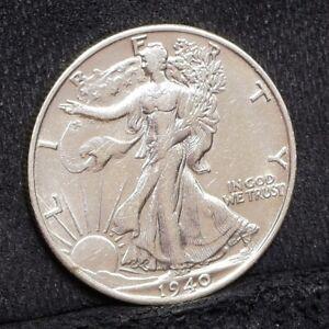 1940-S-Liberty-Walking-Half-Dollar-AU-Details-28737