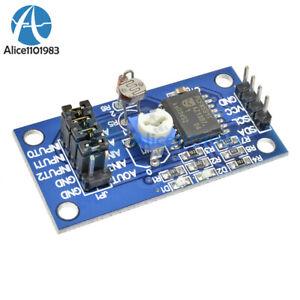 AD//DA PCF8591 Converter Module for Arduino Raspberry pi