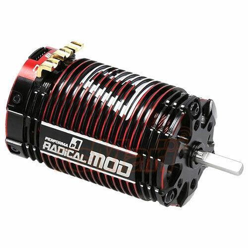 Offriamo vari marchi famosi Performa Racing Racing Racing P1 1 8 Radical 2500kV 690 Competition Motor For RC auto  PA9344  risposta prima volta