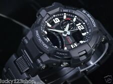 GA-1000FC-1A Black Casio Men's Watches G-Shock Compass 200M Resin Band New