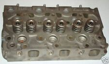 New Kubota L245 Tractor Cylinder Head complete w/ valves