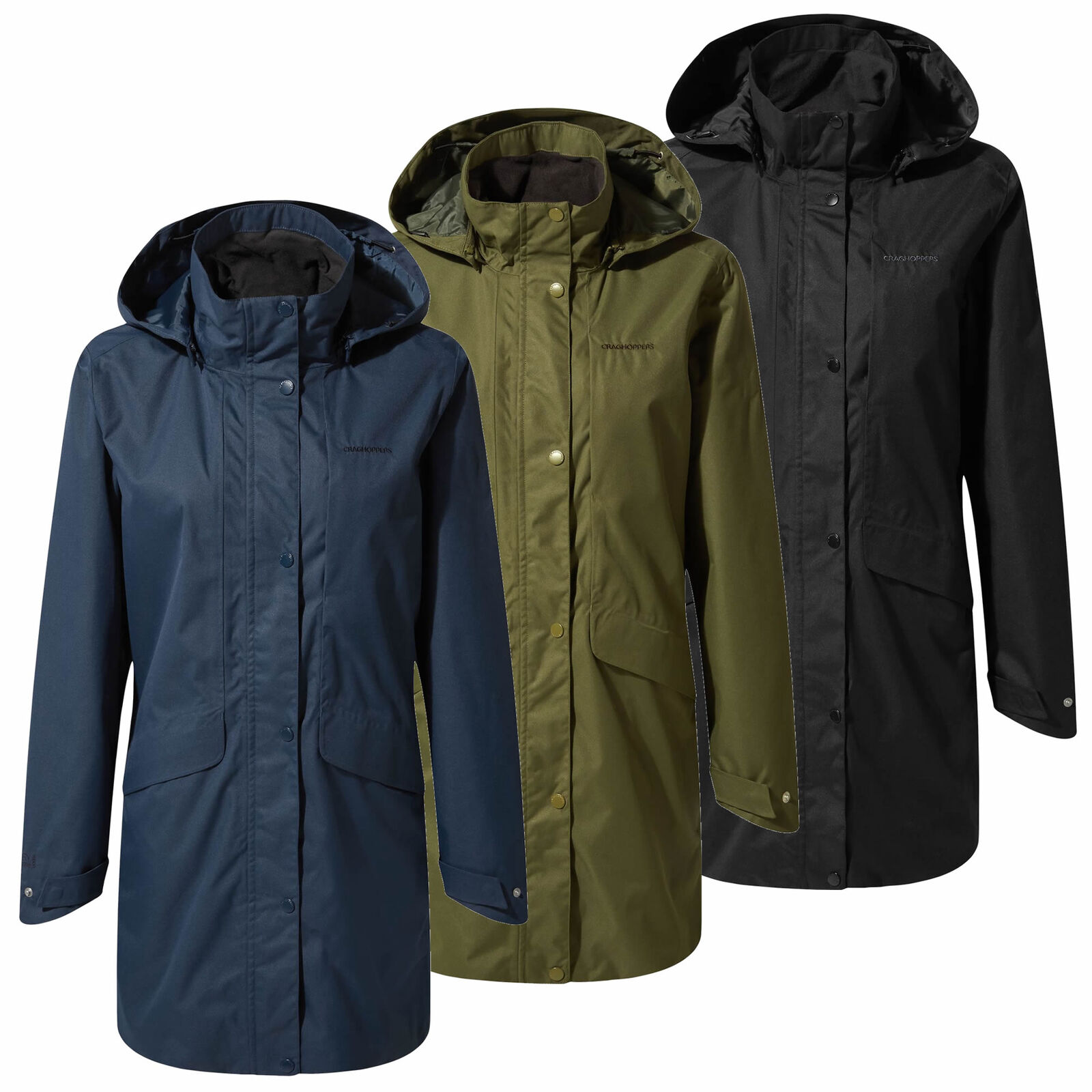 Craghoppers Aird Chaqueta  para mujer  descuento online