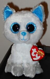 Ty Beanie Boos - FROST the Arctic Fox (6 Inch)(2017 Exclusive) NEW ... 3995f358251c