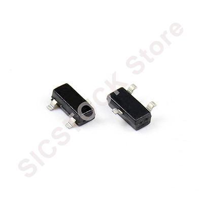 5PCS NUD3124LT1 IC INDCT LO DRVR AUTO SOT23 3124 NUD3124