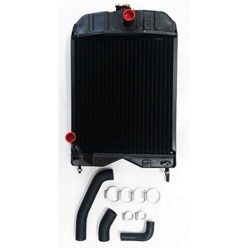 Kit radiateur pour Massey Ferguson 835 ou FE35 (4 cylindres) 23C