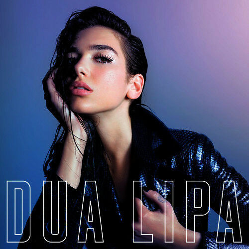 Dua Lipa - Lipa Dua CD Sealed ! New !