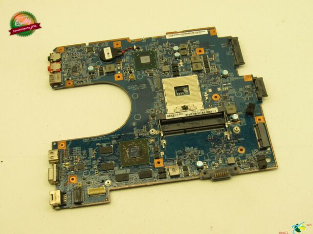 A1892857A Sony SVE151 Intel Laptop Motherboard s989