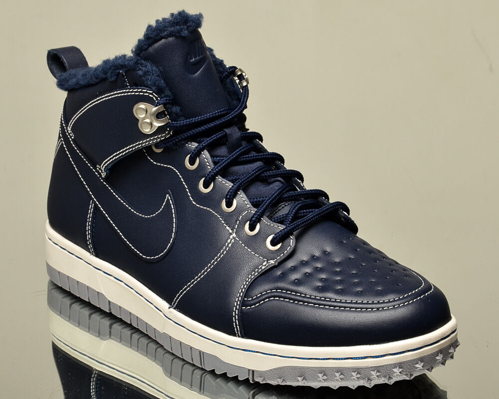 Nike Dunk CMFT WB comfort hommelifestyle casual winter sneakers NEW obsidian