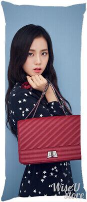 ROSE PARK CHAEYOUNG BLACKPINK Dakimakura Full Body Pillow case Pillowcase Cover
