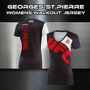 Reebok Georges St. Pierre Womens