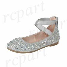 "New Rachel Girls School Shoes /""Larissa/"" Black Smooth todler 8-9-10  Youth 12-4"