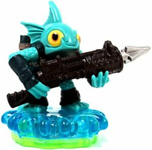 GILL-GRUNT-WATER-ELEMENT-SKYLANDERS-SPYROS-ADVENTURE-FIGURE-BUY3GET1