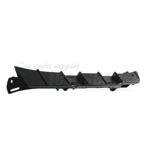 x1 Right Passenger Bumper Cover Bar Bracket Guide For BMW X5 E53 2003 2004 05 06