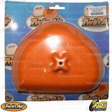 Twin Air Airbox Aire Caja lavado Cubierta Para Honda Crf 450x 2011 11 Motocross Enduro