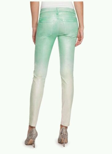 Opaline Den Vask Skinny Jeans No Guess Størrelse Marciano 61 Ombre Nwt 26 By 168 8qxwUI14