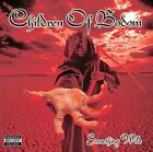 Something Wild [Limited Edition] [PA] by Children of Bodom (Vinyl, Jan-2009, Fontana/Universal)