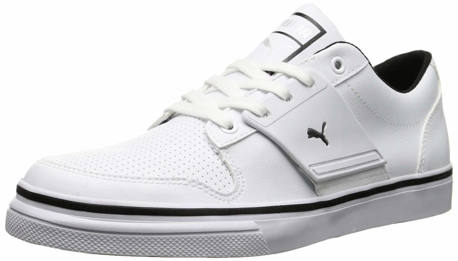 PUMA Men's El Ace 2B Sneakers