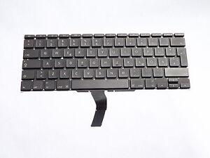 Orginal-a1370-Apple-MacBook-Air-11-6-034-Teclado-Keyboard-QWERTZ-aleman-2011