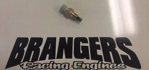 small thread 1//4 NPT BRE Brangers Haltech Air Temp Sensor