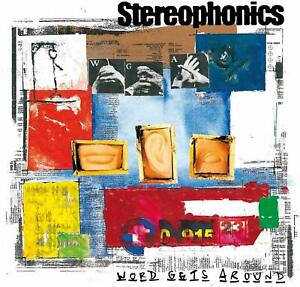 Stereophonics-Word-Gets-Around-180-Gramm-Vinyl-LP-Neu-amp-Ovp