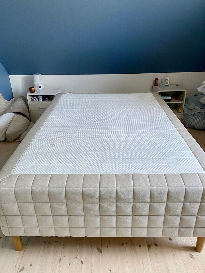 Boxmadras, IKEA, b: 140 l: 200 h: 40