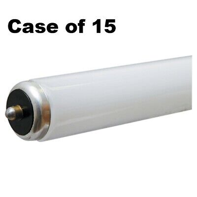 "SYLVANIA F96T12//WX Fluorescent Lamp Instant Start T12 96/"" 75W 3500K White delux"