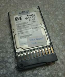 72GB-hp-512544-001-507129-008-DH0072FAQRD-2-5-034-SAS-Dp-15K-DD-Disque-Dur