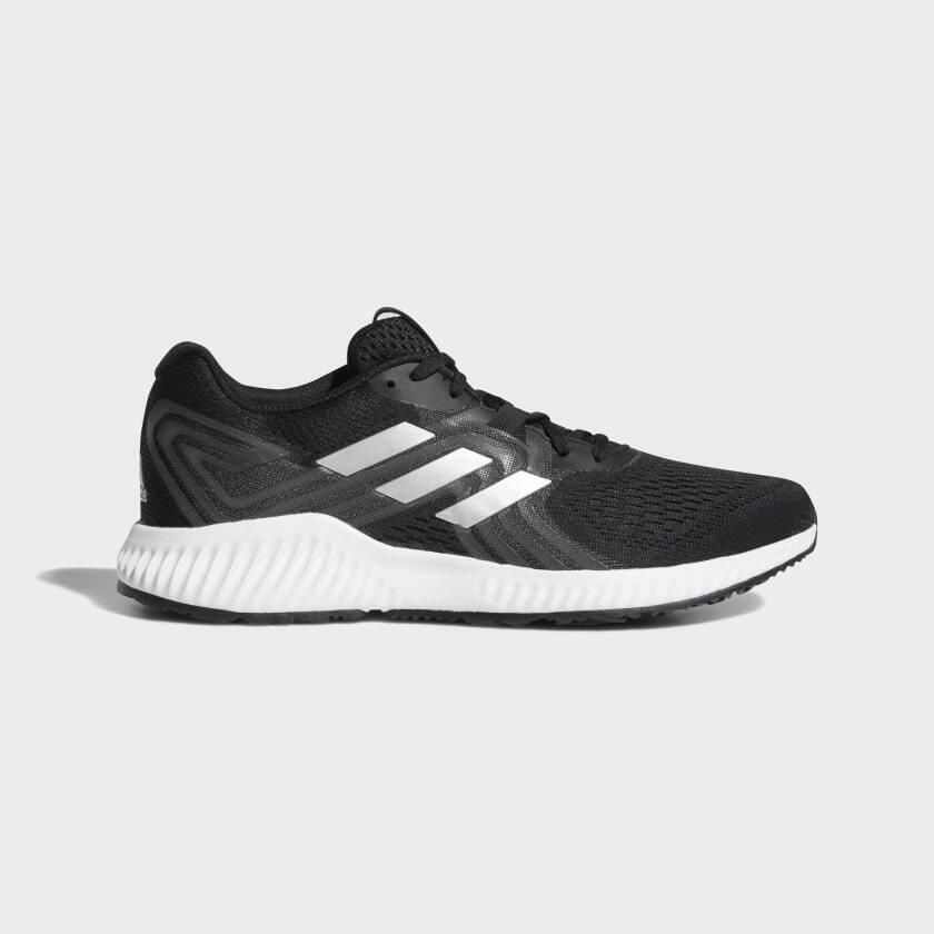 Adidas Men's Aerobounce 2  Running scarpe Dimensione 7 to 13 us AQ0536  negozio online outlet