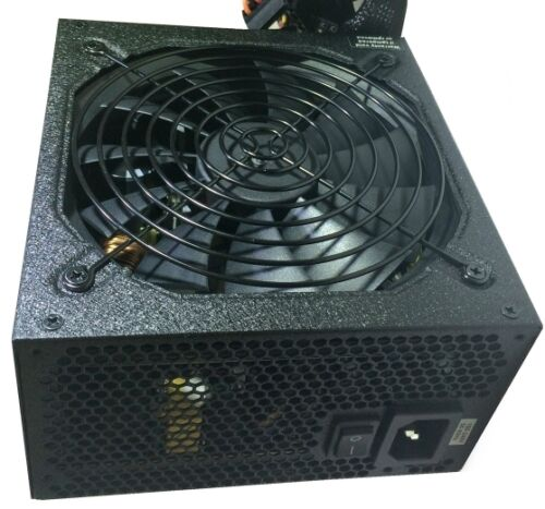 NEW 1000W 80Plus Nvidia SLI Gaming PC Power Supply ATX12V EPS12V w// UL Cord 850W