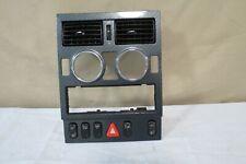 735586157 Genuine Switch Panel Hazard Light ASR Fiat DUCATO