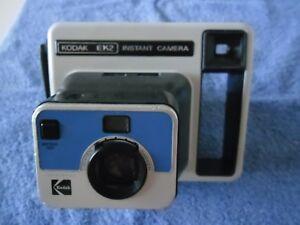 Caricamento dell immagine in corso Vintage-appareil-photo-KODAC-EK2-instant- camera-made- f0bd0c730ebb