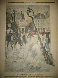 RUE-DES-TUILERIES-INONDATIONS-DEGRADATION-MILITAIRE-ULLMO-LE-PETIT-JOURNAL-1908