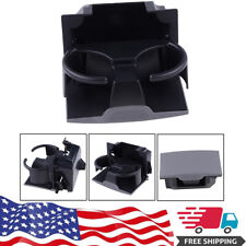 Rear Center Console Cup Holder 96965 Zs00a Gray Fits Nissan Frontier Xterra Grey Fits Nissan